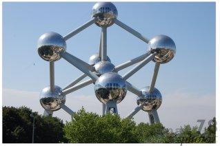 Belgien 2010 Brüssel