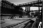 Kokerei Zollverein Koksofen